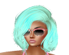 Hair Lime Sherbert