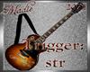 !a Madie's Guitar