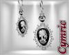 Cym Drusilla Earrings