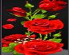 Cutout Roses