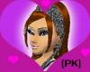 (PK) hair 17