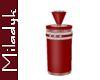 MLK Ruby Diamond Bottle
