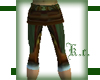 Elf Wrap pants