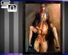 Jazz Lady Painting