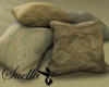 S= pillows Lagoon