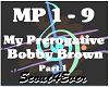 My Prerogative-B Brown 1
