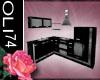 [OD] Kitchen Cabinet
