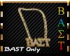 BAST Gold Chain