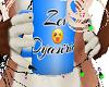 M* Zev Dyasiria Cup