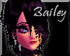 *A* Black Bailey