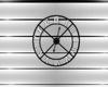 Carmine Clock