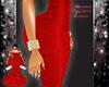 Xmas Gown Bracelet R