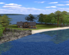 Whispering Pine Island