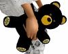 Boston Bruins Bear