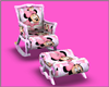 MinnieMouse Rockin Chair