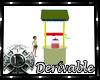 [D] Derivable Well