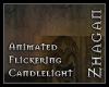 [Z] TS Candle light ani
