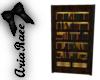 Hamilton Wall Bookcases