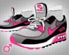 Pink Air Max [M]
