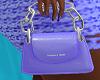 FG~ Lilac Fashion Purse