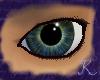 Green Jasper Eyes M