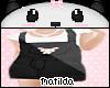 🐼black bunny jumper