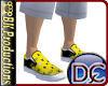 BK DGK's Yellow VOTW