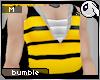 ~Dc) Bumble M Top