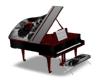 Gothic Piano w/Sound