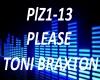 B.F Please Toni Braxton