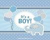 Its A Boy Blanket