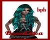 [bph] Mermaid Hair