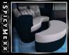 D.C Elements Couch 8p