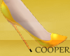 !A Bb Yellow shoes