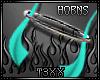 TX | Horns