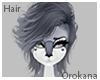 O. Circuit Hair