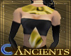 [*]Ancient Tefnut Gown