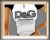 !SGD D&G Tees