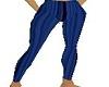 blue pinstripe trouser