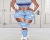 [KR] Samantha Jeans M