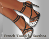 """SAV"" ONDINE PUMPS"