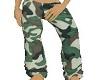 Military-Camo Pants