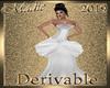 !a DRV Enya Gown