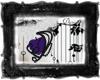 |D| Heart Ring Goth