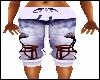 Sexy Patriot Sport Pants