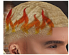 The Game Flame Dye Waves