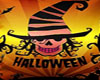 Halloween Shelf/Radio