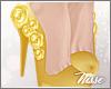 n| DRV Roses Heels