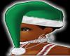*Fem Green SLH Hat*