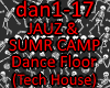 JAUZ&SUMRCAMP-DanceFloor